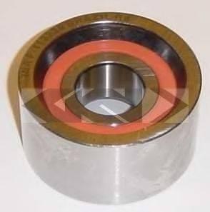 SPIDAN 66822 Паразитный / Ведущий ролик, зубчатый ремень