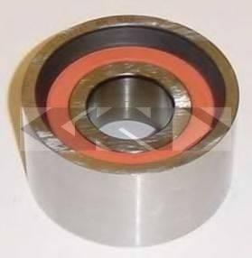 SPIDAN 66826 Паразитный / Ведущий ролик, зубчатый ремень
