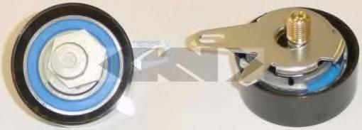 SPIDAN 70149 Натяжной ролик, ремень ГРМ