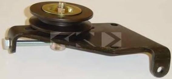 SPIDAN 70212 Паразитный / ведущий ролик, поликлиновой ремень