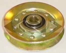 SPIDAN 70241 Паразитный / ведущий ролик, поликлиновой ремень