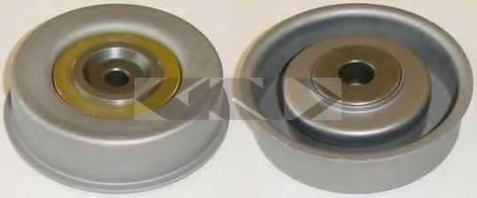 SPIDAN 68337 Паразитный / Ведущий ролик, зубчатый ремень