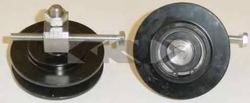 SPIDAN 70373 Натяжная планка, поликлиновой ремень