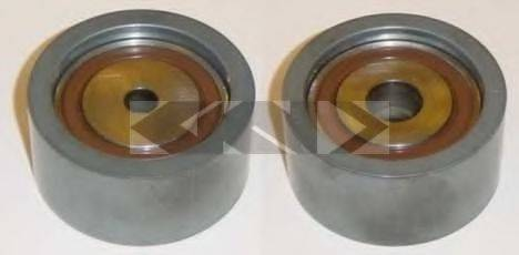 SPIDAN 66707 Паразитный / Ведущий ролик, зубчатый ремень