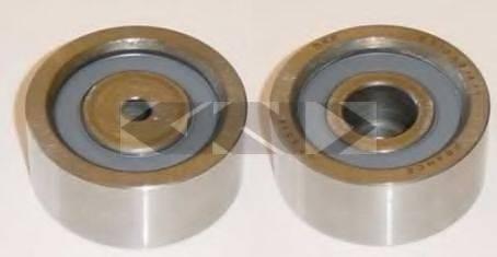 SPIDAN 66576 Паразитный / ведущий ролик, поликлиновой ремень