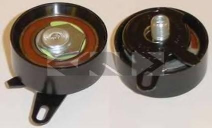 SPIDAN 66741 Натяжной ролик, ремень ГРМ