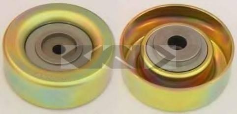 SPIDAN 70026 Паразитный / ведущий ролик, поликлиновой ремень