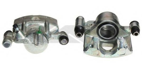SPIDAN 401329 Тормозной суппорт