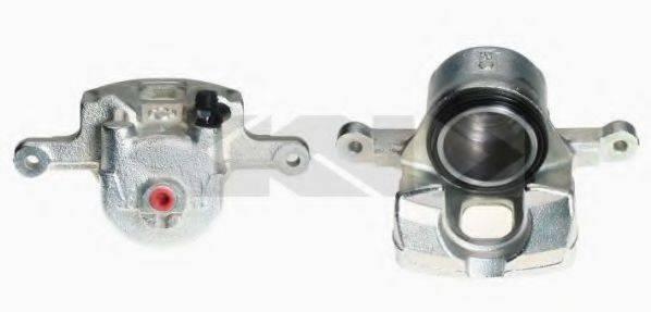 SPIDAN 401397 Тормозной суппорт