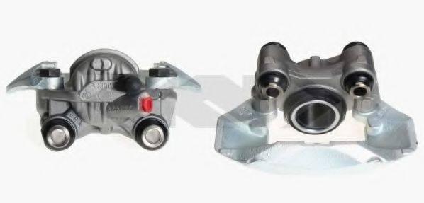 SPIDAN 401743 Тормозной суппорт