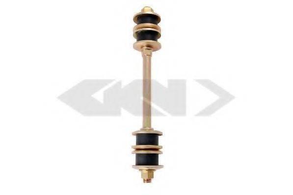 NISSAN 54618-01G0A Тяга / стойка, стабилизатор