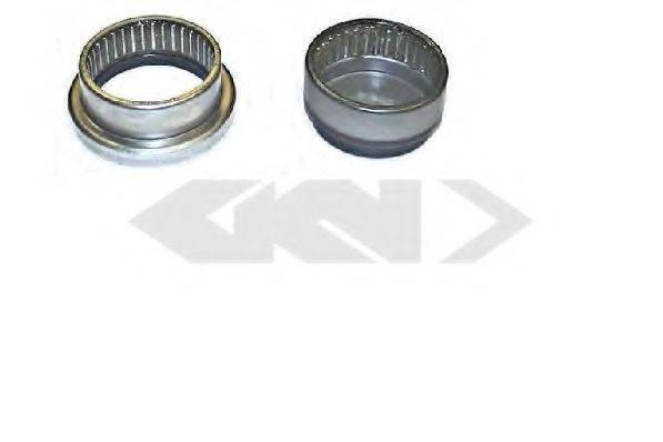 SPIDAN 50286 Ремкомплект, подвеска колеса