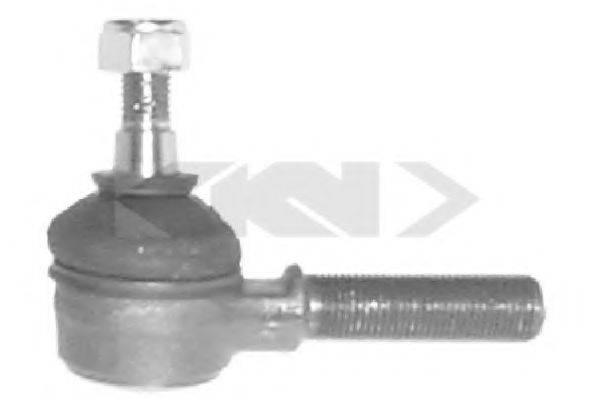 SPIDAN 40730 Наконечник поперечной рулевой тяги