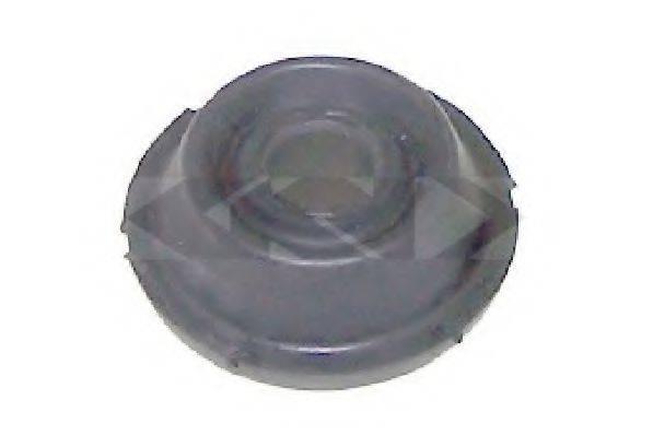 SPIDAN 410414 Подвеска, рычаг независимой подвески колеса