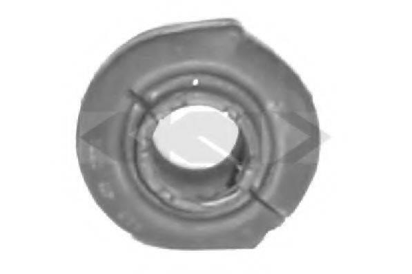 SPIDAN 410651 Втулка, стабилизатор
