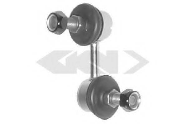 SPIDAN 40978 Тяга / стойка, стабилизатор