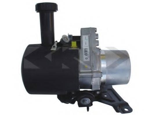 SPIDAN 54481 Гидравлический насос, рулевое управление