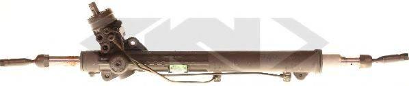 SPIDAN 51604 Рулевой механизм