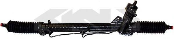 SPIDAN 52048 Рулевой механизм
