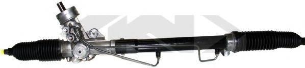 SPIDAN 52135 Рулевой механизм