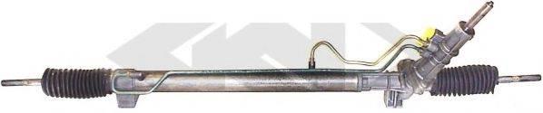 SPIDAN 52302 Рулевой механизм