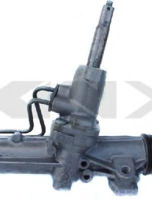 SPIDAN 52433 Рулевой механизм