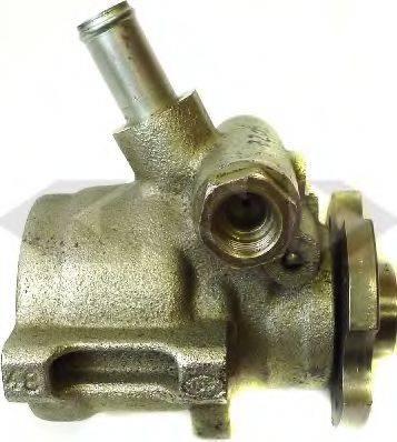 SPIDAN 53522 Гидравлический насос, рулевое управление