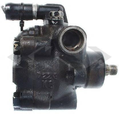 SPIDAN 53570 Гидравлический насос, рулевое управление