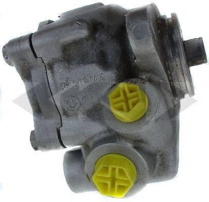 SPIDAN 53577 Гидравлический насос, рулевое управление