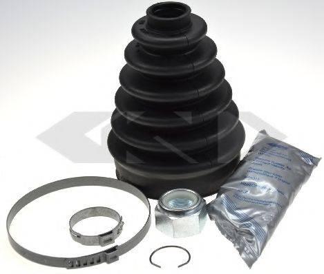 SPIDAN 20699 Комплект пылника, приводной вал