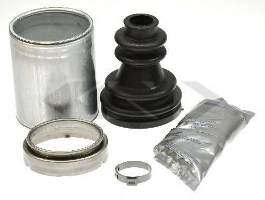 SPIDAN 22278 Комплект пылника, приводной вал