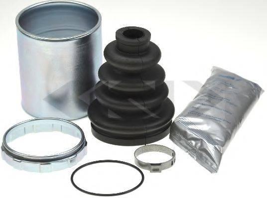 SPIDAN 23049 Комплект пылника, приводной вал