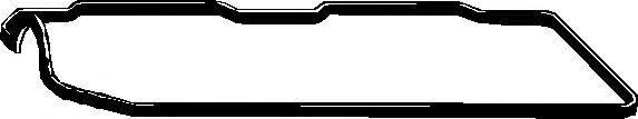 ELRING 332291 Прокладка, крышка головки цилиндра