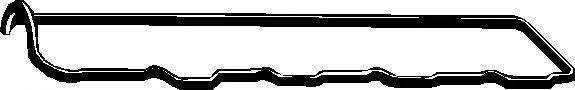 ELRING 332542 Прокладка, крышка головки цилиндра