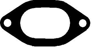 ELRING 481300 Прокладка, впускной коллектор