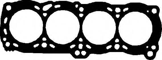 ELRING 580791 Прокладка, головка цилиндра
