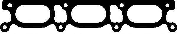 ELRING 433301 Прокладка, впускной коллектор