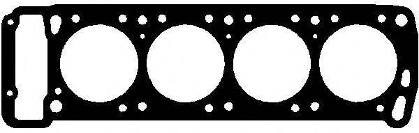 ELRING 529640 Прокладка, головка цилиндра