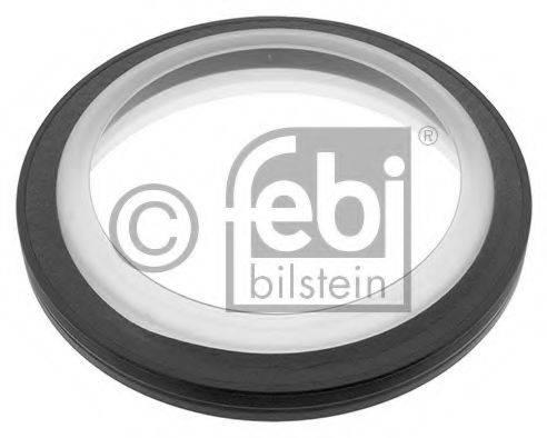 FEBI BILSTEIN 01203 Уплотняющее кольцо, коленчатый вал