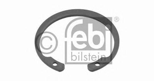 FEBI BILSTEIN 02668 Упорное кольцо, шкворень поворотного кулака