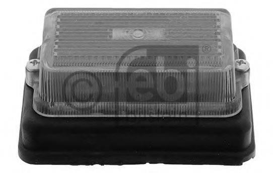 FEBI BILSTEIN 02731 Боковой габаритный фонарь