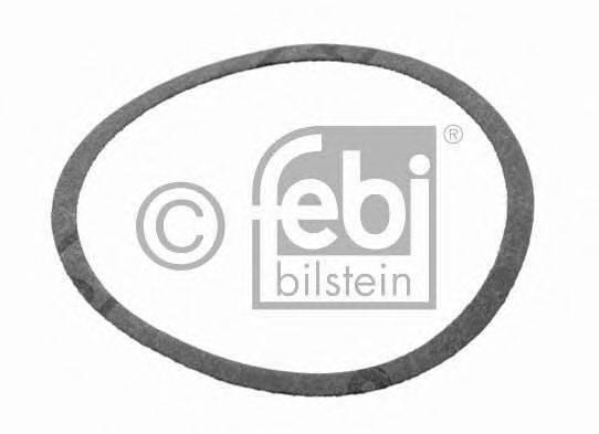 FEBI BILSTEIN 03519 Прокладка, водяной насос