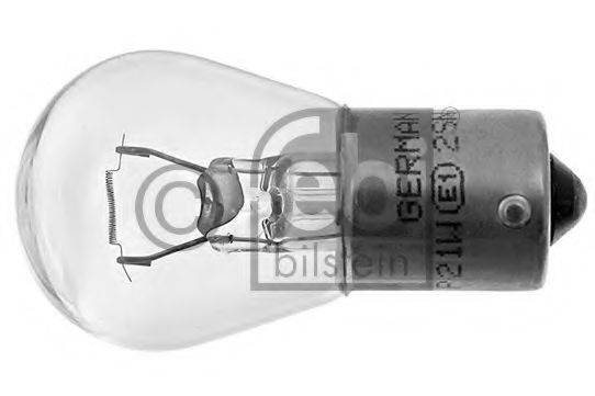 FEBI BILSTEIN 06882 Лампа накаливания, фонарь указателя поворота; Лампа накаливания, фонарь сигнала торможения