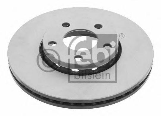 FEBI BILSTEIN 08352 Тормозной диск