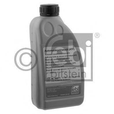 FEBI BILSTEIN 08971 Жидкость для гидросистем; Трансмиссионное масло; Масло автоматической коробки передач; Масло рулевого механизма