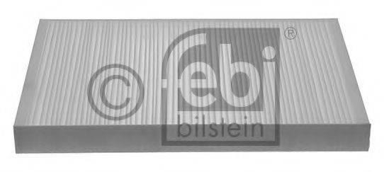 FEBI BILSTEIN 09449 Фильтр, воздух во внутренном пространстве