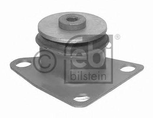 FEBI BILSTEIN 10017 Подвеска, держатель автоматической коробки передач; Подвеска, держатель ступенчатой коробки передач