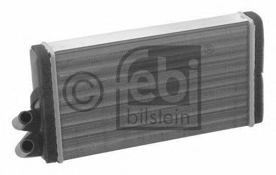 FEBI BILSTEIN 11090 Теплообменник, отопление салона