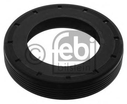 FEBI BILSTEIN 11412 Уплотняющее кольцо вала, фланец ступенчатой коробки передач; Уплотняющее кольцо вала, фланец автомат. коробки передач