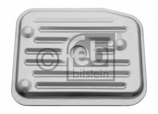 FEBI BILSTEIN 14256 Гидрофильтр, автоматическая коробка передач